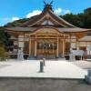 山口県にある熊野神社に行ってきました