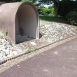 山陽小野田市にある塚の川古墳を見に行ってきました